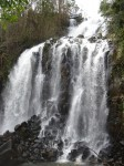 Mungalli Falls waterfall