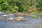 Mungalli Falls bridge 2